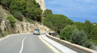 Cómo moverse por Ibiza