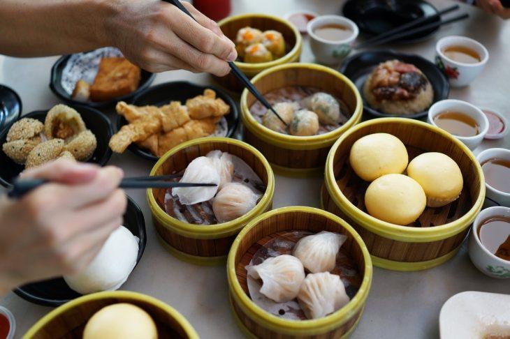 Los mejores restaurantes de Hong Kong
