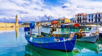 Dónde alojarse en Creta: las mejores zonas