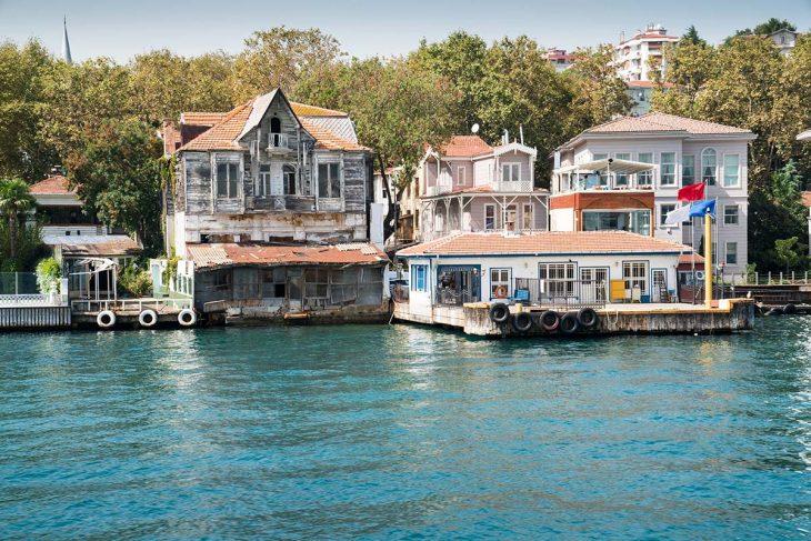 Tours y Excursiones: conocer Şile, una joya de turismo rural en Estambul