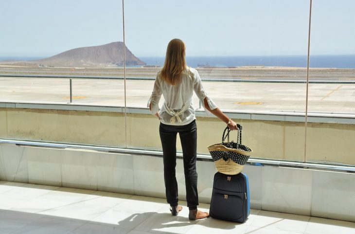 Cómo llegar a Tenerife