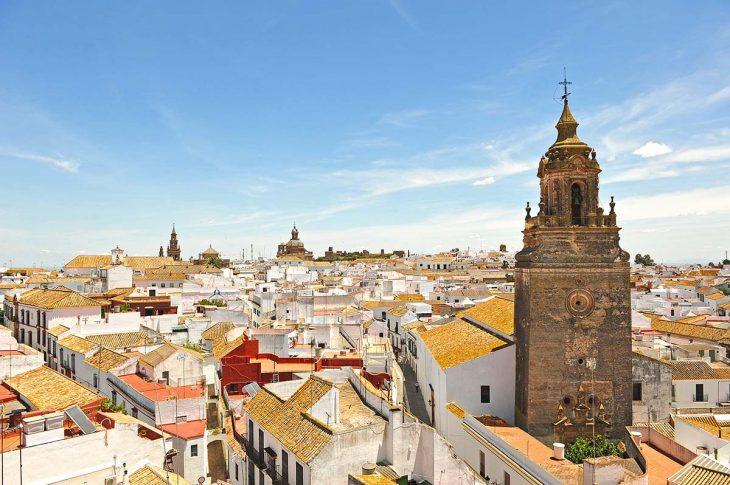 Conocer la Iglesia San Bartolomé de Sevilla