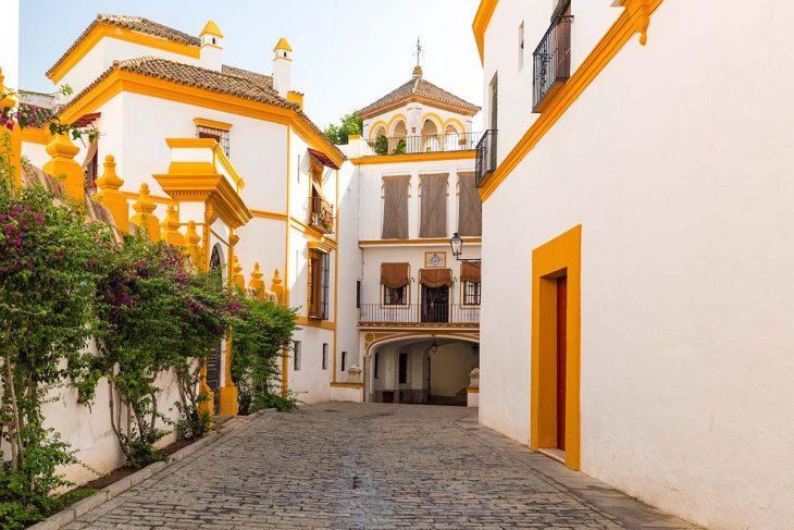 Visitar Sevilla: Qué ver