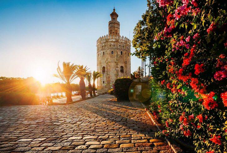 Qué visitar en Sevilla: La Torre del Oro