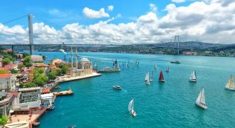 Tours en Estambul