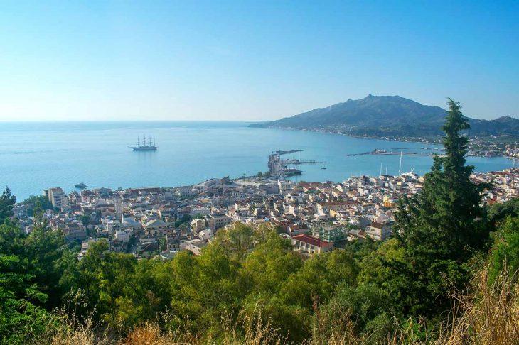 Vasilikos, un área virgen de la cultura, patrimonio y hospitalidad griegas en Zakynthos