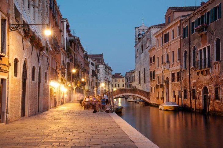 Cannaregio, donde alojarse en Venecia a mejores precios