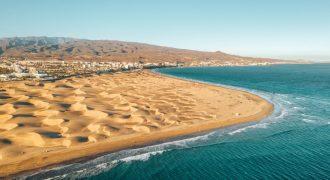 Dónde alojarse en Gran Canaria