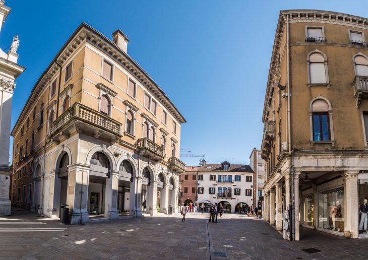 Mestre, la mejor opción donde quedarse cerca de Venecia