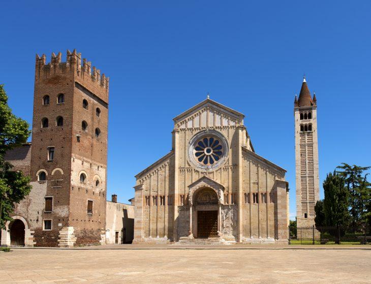 San Zeno - Cittadella, alojamiento asequible cerca del centro