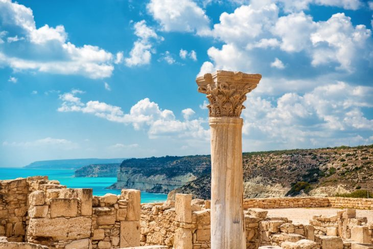 Dónde alojarse en Chipre