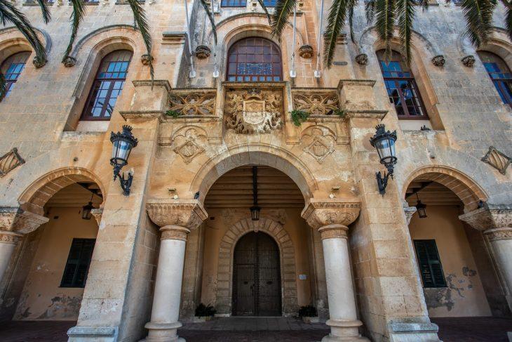Free tours en Menorca