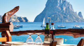 Los mejores restaurantes de Ibiza