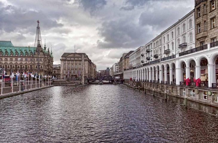 St Georg, un barrio céntrico y animado donde hospedarse en Hamburgo