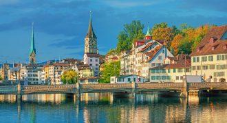Dónde alojarse en Zúrich