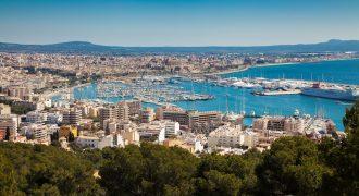 Cómo ir de Mallorca a Menorca