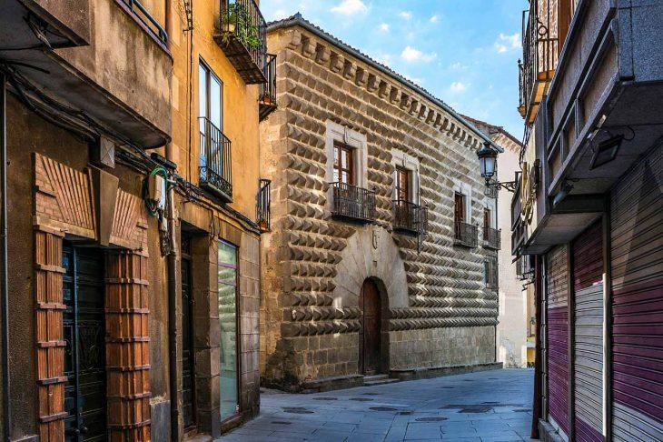 Qué visitar y hacer en Segovia