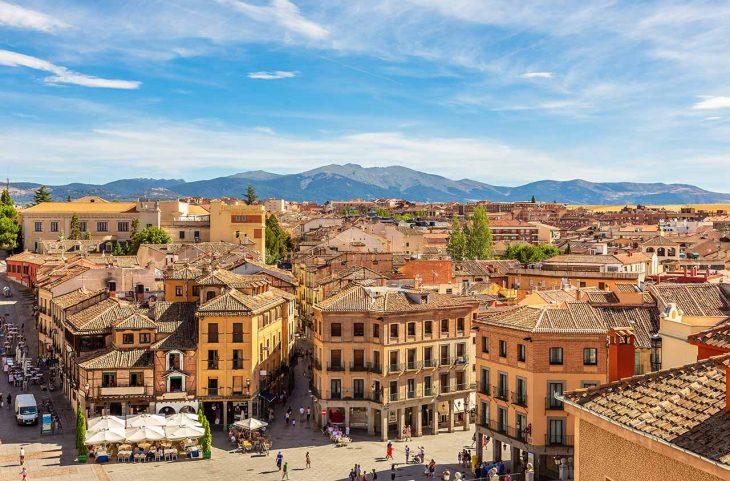 Los mejores planes para hacer en Segovia