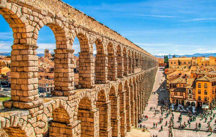 Qué hacer en Segovia