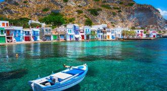 Dónde alojarse en Milos: las 10 mejores zonas