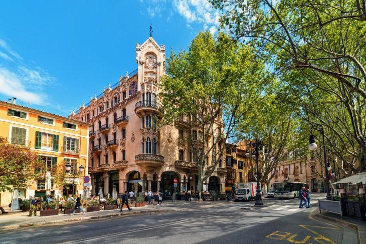 Free tours de Palma de Mallorca