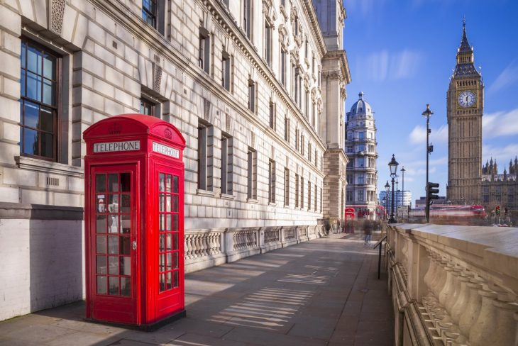 Dónde alojarse en Londres
