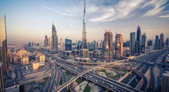 Dónde alojarse en Dubái: las mejores zonas