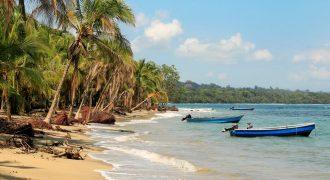 Dónde alojarse en Costa Rica