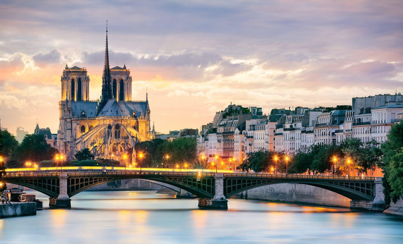 Dónde Alojarse en Paris: Las 7 Mejores Zonas Para Dormir