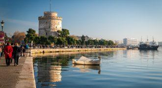 Dónde alojarse en Salónica