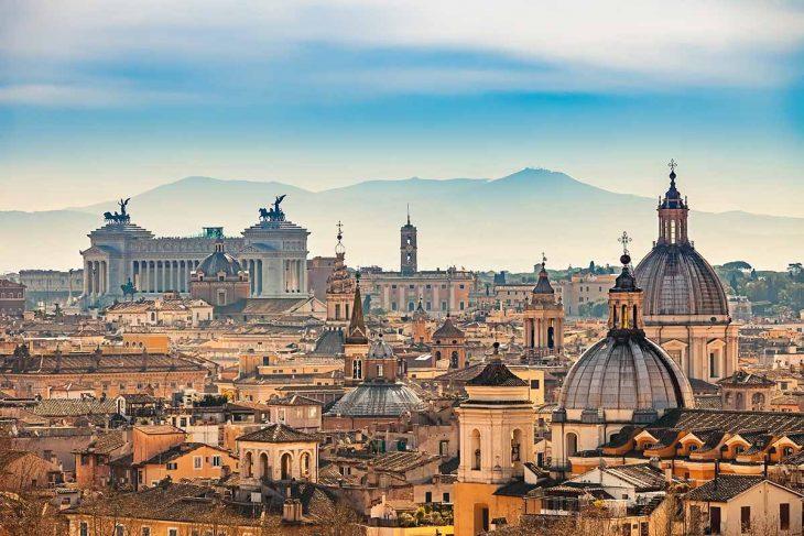 Ver Roma en 3 días