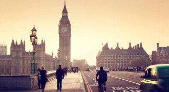 Londres en 4 días: Itinerario completo