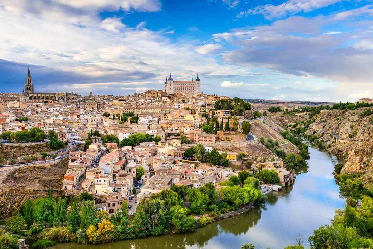 Mejor Free Tour por Toledo