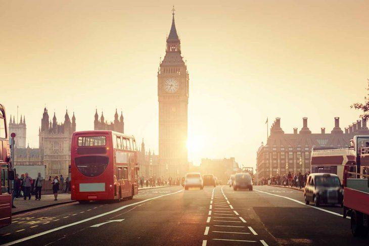 Visitar Londres: Westminster